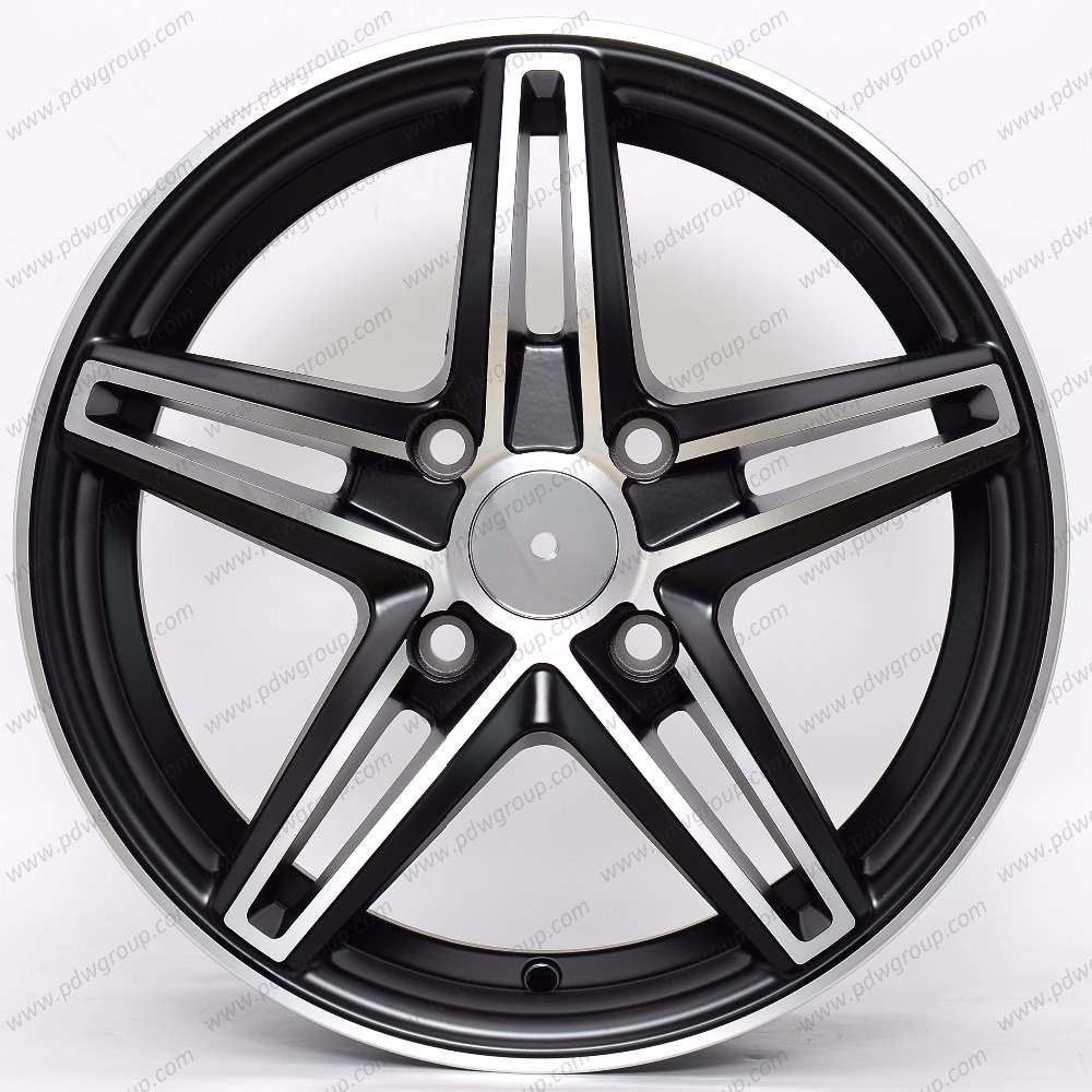 China 16 17 18 19 20 inch wheels rims afermarket wheels from PDW group