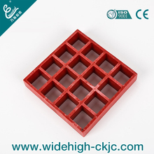 Hot Selling High Quality Low Price PVC Fiberglass Floor Grating