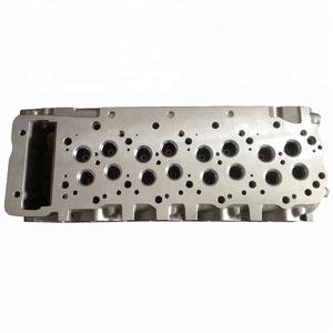 Aluminum 4M42 4AT Engine Cylinder Head 908516 for Mitsubishi Canter Fuso  (OEM No  ME194151) 3 0TDI 16v