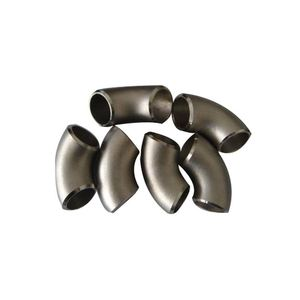 U Bends Butt-welding Fitting stainless steel elbow bend pipe fitting