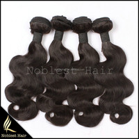 wholesale factory price hair, new arrival virgin Peruvian hair body wave human hair weft