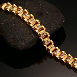 24k Gold Magnetic Bracelets, 24k Gold Magnetic Bracelets
