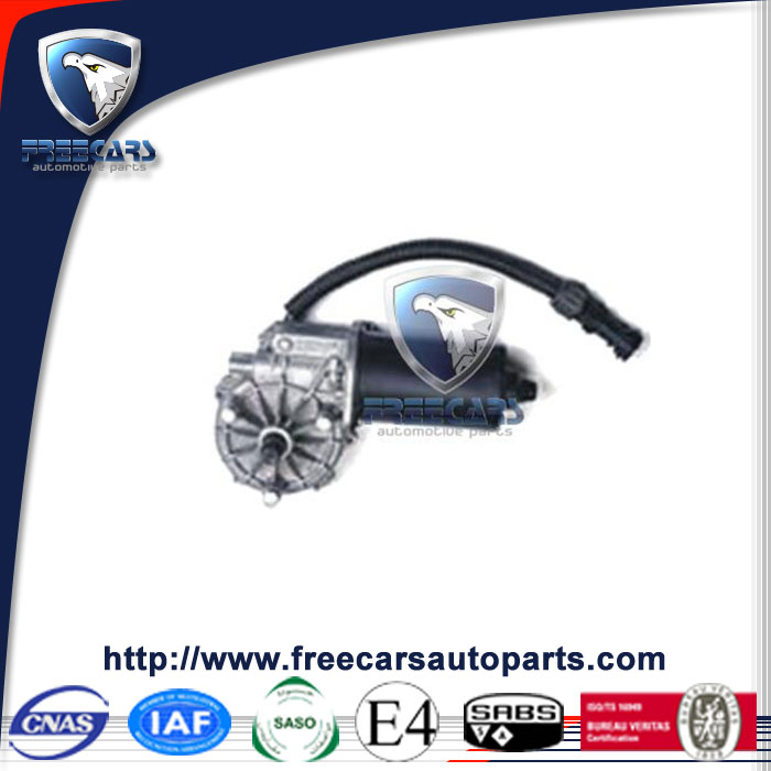 Quality warrenty truck spare parts wiper motor 24V 81264016119