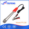 FP-236 Hot Sell Aluminum Electric Instant 12v Immersion Water Heater