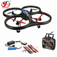 New product Long time playing Brushless motor dji phantom 2 vision gps smart drone quadcopter support hero go pro camera