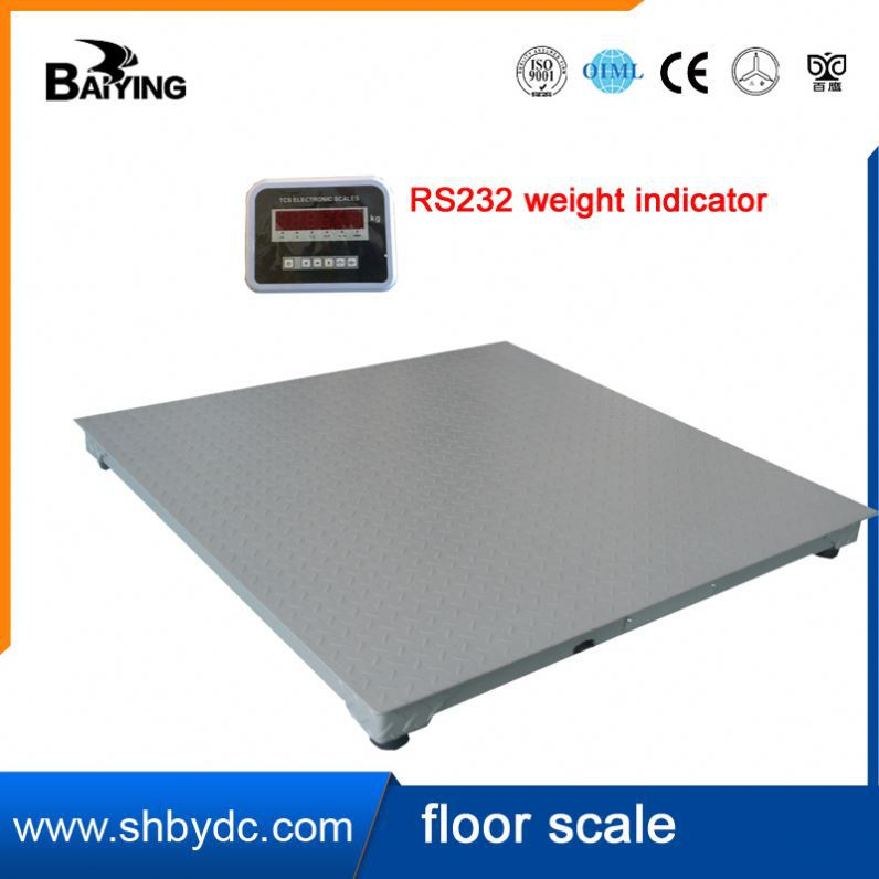 Factory price mill scale with price vegetable and fruit scale