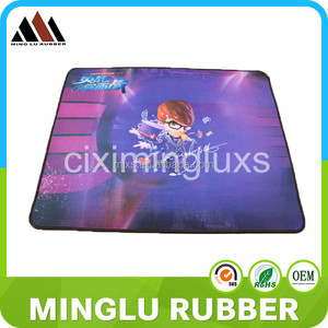 Wholesale Rubber Material Innovative Gta 5 Mouse Pad