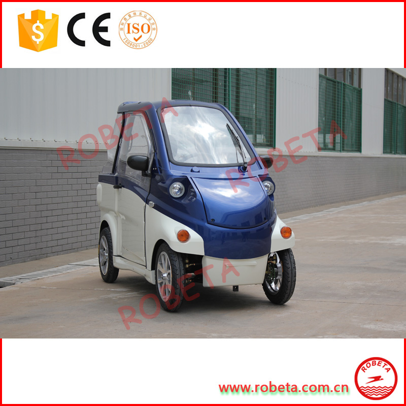2 seats cheap electric car with CE MARK