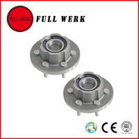 Chinese Auto Parts New Wheel Hub Bearings Rwd 2Wd 515032
