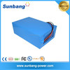 Factory supply lithium ion battery rechargeable 24v 10ah battery for power tools/ups