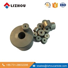 Zhzhou Factory Cemented Tungsten Carbide Cable Dies for Drawing Steel