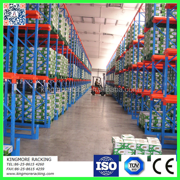 Wholesale Warehouse Heavy Duty Storage Equipment Drive In Rack