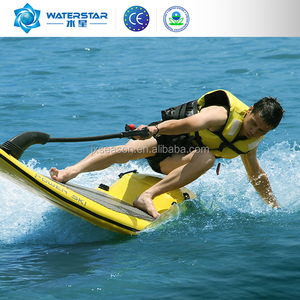 New Style Mini Jet Surf For Water Sport, 300 cc Power Jet Board/Jetsurf
