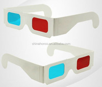 High Quality 3D Paper Glasses, Paper 3D Glass, Paper Glass 3D