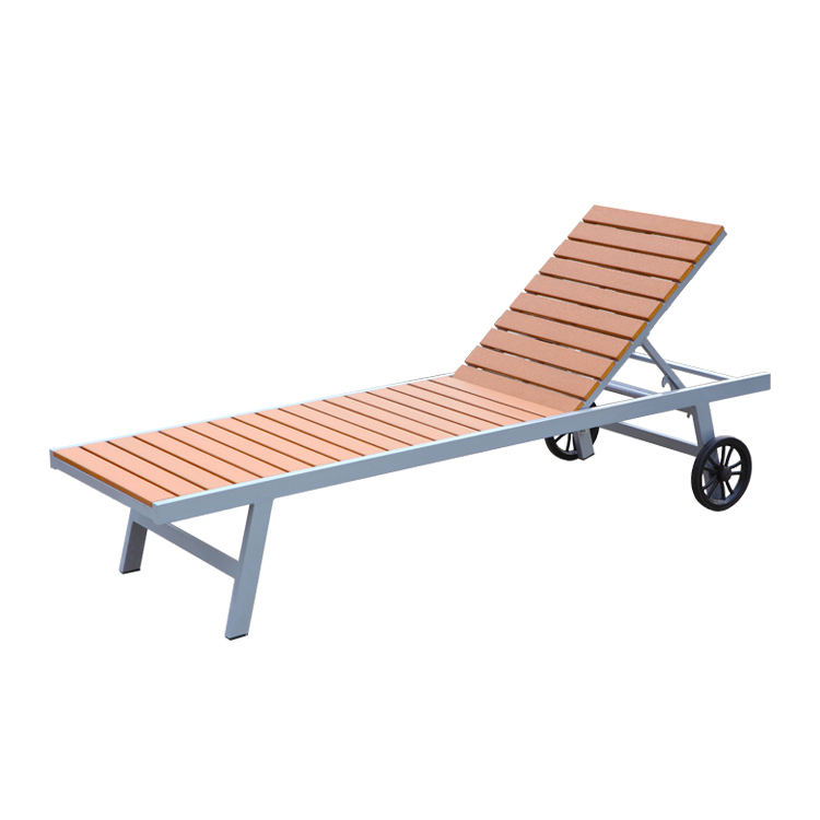Magnificent Outdoor Aluminum Chair Poly Wood Sun Lounger With Wheels Beach Chaise Lounge Buy Outdoor Aluminum Chair Polywood Sun Lounger Beach Chaise Lounge Short Links Chair Design For Home Short Linksinfo