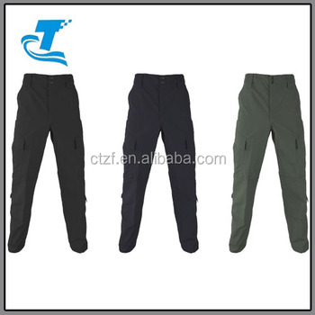 Custom Military Uniforms Unisex Police Cargo Pants - Buy Police ... 7df89b9acf8
