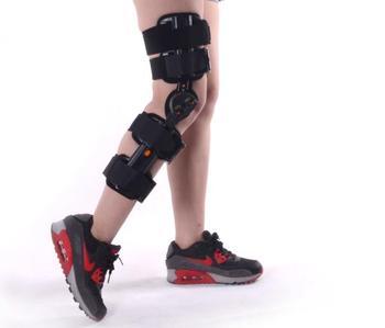 4264a5bb43 Adjustable Knee Immobilizer Brace Manufacturer - Buy Osteoarthritis ...