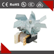 YJ61-20 China best selling oven motor/AC shaded pole motor /Oven fan motor