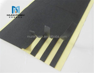 Customized Closed Cell Black Tool Antistatic Cushion Eva Foam Padding For Pcb Board