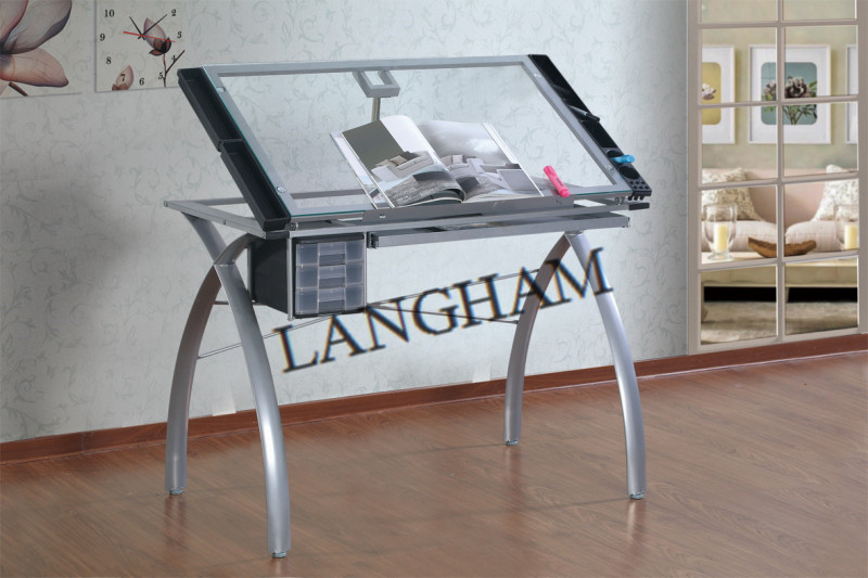 best selling drawing table for office and school drawing desk drafting table - Drawing Desk