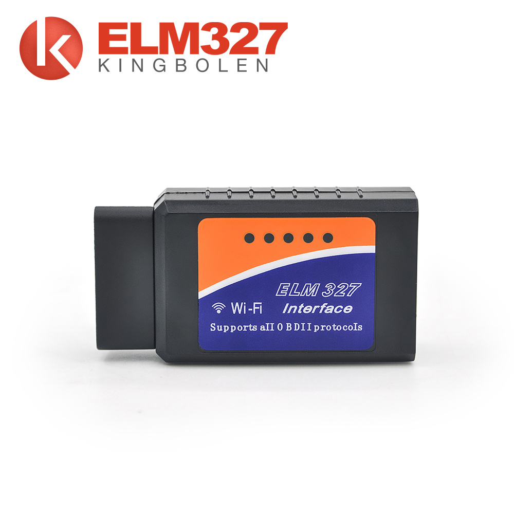 2017 Newest ELM327 Bluetooth V2.1 Interface Works On Android Torque Elm 327 Bluetooth OBD2/OBD II Car Diagnostic Scanner