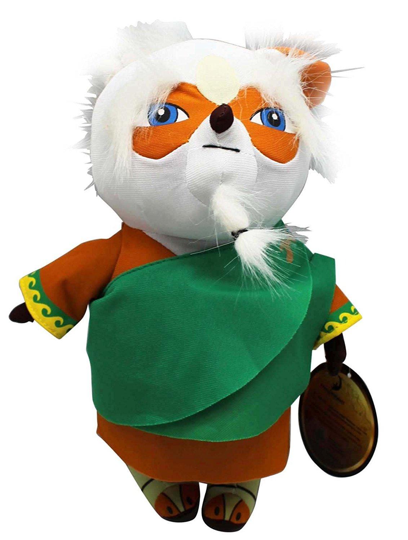 Buy Kung Fu Panda 3 Master Shifu Plush Toy 11in In Cheap Price On Alibaba Com