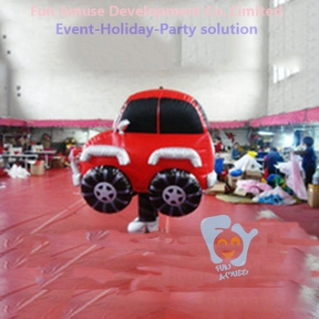 custome halloween boys mascot kids inflatable car costume & Custome Halloween Boys Mascot Kids Inflatable Car Costume - Buy ...