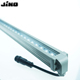 Exterior outdoor waterproof landscape 6w 10w 12w rgbwa ip65 dmx rgb strip bar wall washing lamp led wall washer light