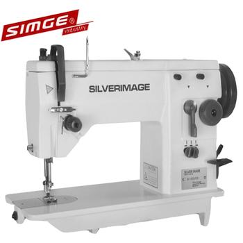 Si40u Zigzag Jack Industrial Sewing Machine Bag Sewing Machine Simple Jack Sewing Machine Suppliers