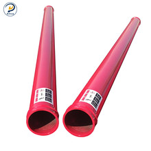 factory price direct supply concrete pump reducer pipe for engineering construction machinery manufactured in China