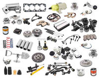 OEM/ODM Full automaticity Automobile Parts