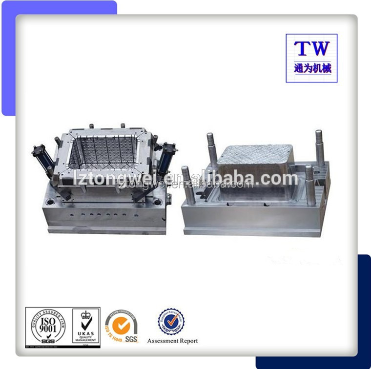 Design Aluminum Die Casting mould by China Competent Manufacturer,mould for foreign trade
