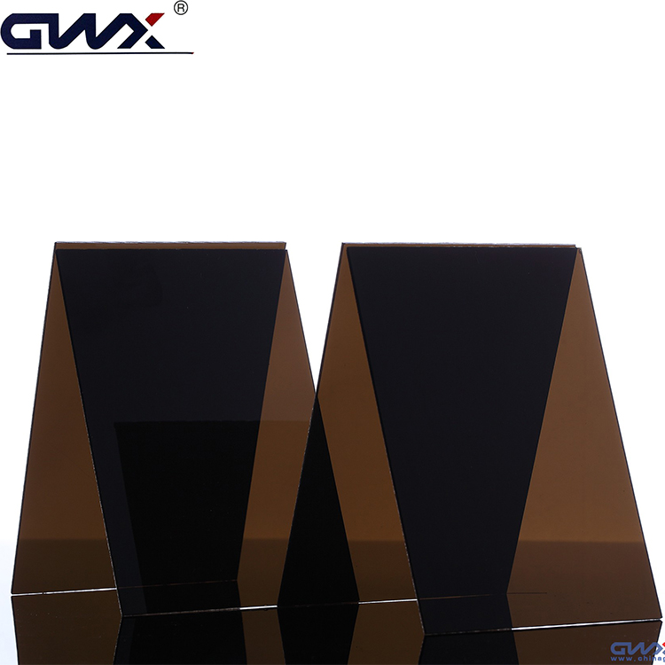 Thickness 20mm 3mm 2mm 1.5mm Thick Polycarbonate Pc Solid ...
