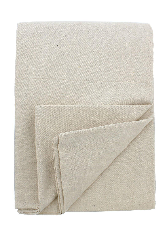 Get Quotations Abn Painters Cotton Canvas Paint Drop Cloth Large 5 X 20 Foot