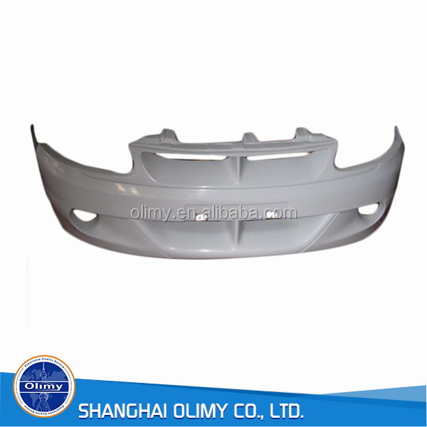 Olimy Hand lay up Fiberglass Car Bumper Guard