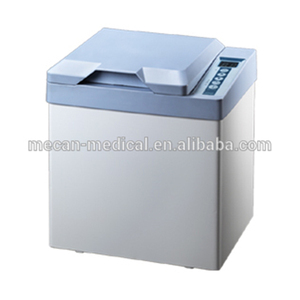 Dental Alginate Vacuum Mixer Low noise Lab equipment