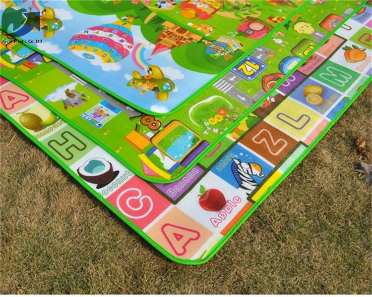 pas cher bb tapis de jeu au sol couleur imprim bb - Tapis Color Pas Cher