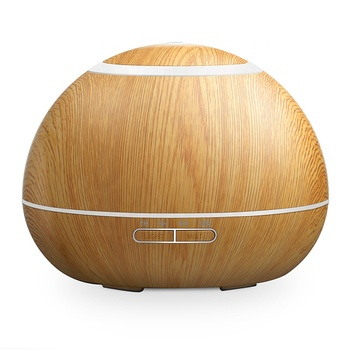 electric aromatic essential oil aroma diffuser electric
