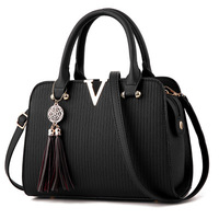 T11836 Best Fashion Woman Leather Large Tote Bag Ladies Hand Bags