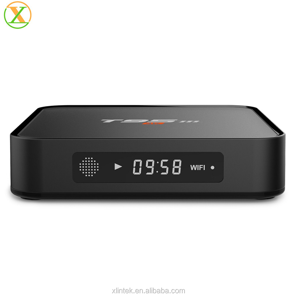 Android 6.0 Tv box T95M with H.265 video decoding 4K2K Resolution1080P Full HD Sex Porn Video tv box