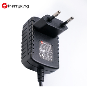 Universal AC/DC power adapter single output type 9v 100ma 0.1a 0.2a 0.5a power charger