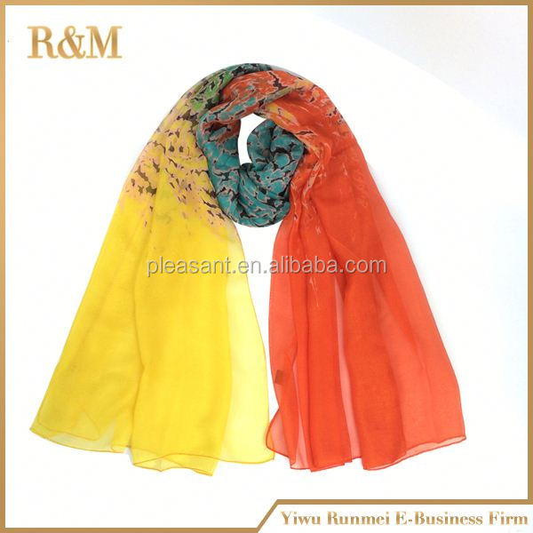 Latest Hot Selling indian squre scarf