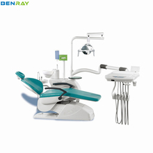 BR-DCH41 electric dental equipment dental unit chair dental products for sale