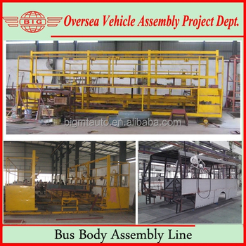 China Bus Manufacturer Supply 11m Length Bus Body Parts And Bus ...