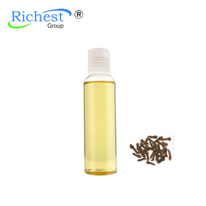 Manufacture high purity high quality Essencial oil Clove bud oil in skin,massage