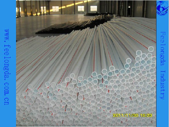 High quality ppr domestic pipe