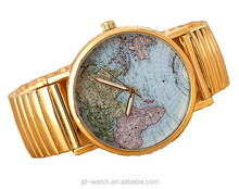 Vintage world map watch vintage world map watch suppliers and vintage world map watch vintage world map watch suppliers and manufacturers at alibaba gumiabroncs Image collections