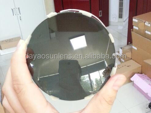 1.50 85mm optical glass lens