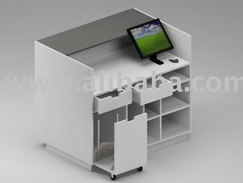 Cash Register Counter Buy Counter Product On Alibaba Com