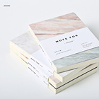 Luxe Marble Paper Cover Nail Bound Wallpaper Catalogue My Hot Leather Book A4 Size